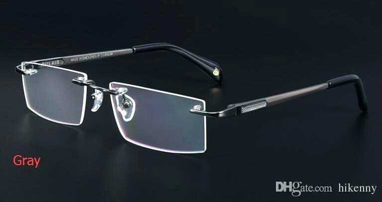eyeglass frame for men s spectacles frames for square face