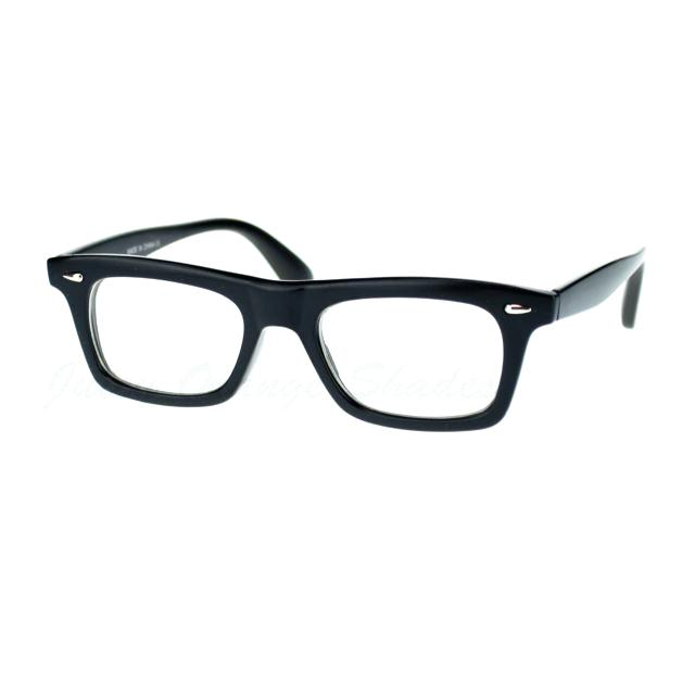 thick frame eyeglasses eye ray ban thick frame eyeglasses