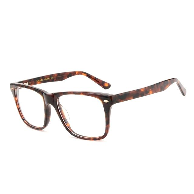 thick frame eyeglasses eye thick gold frame eyeglasses