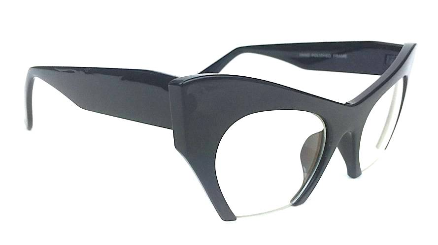 thick frame eyeglasses glasses thick frame eyewear