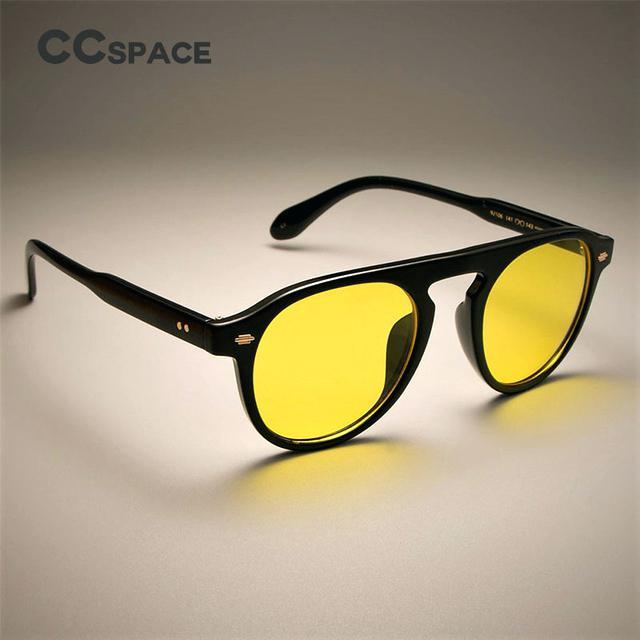 yellow eyeglasses frames eye yellow eyewear frames