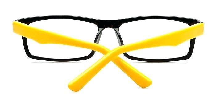 yellow eyeglasses frames yellow eyewear frames