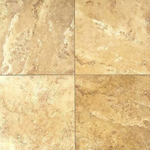 porcelain tile golden sienna x cost costco reviews